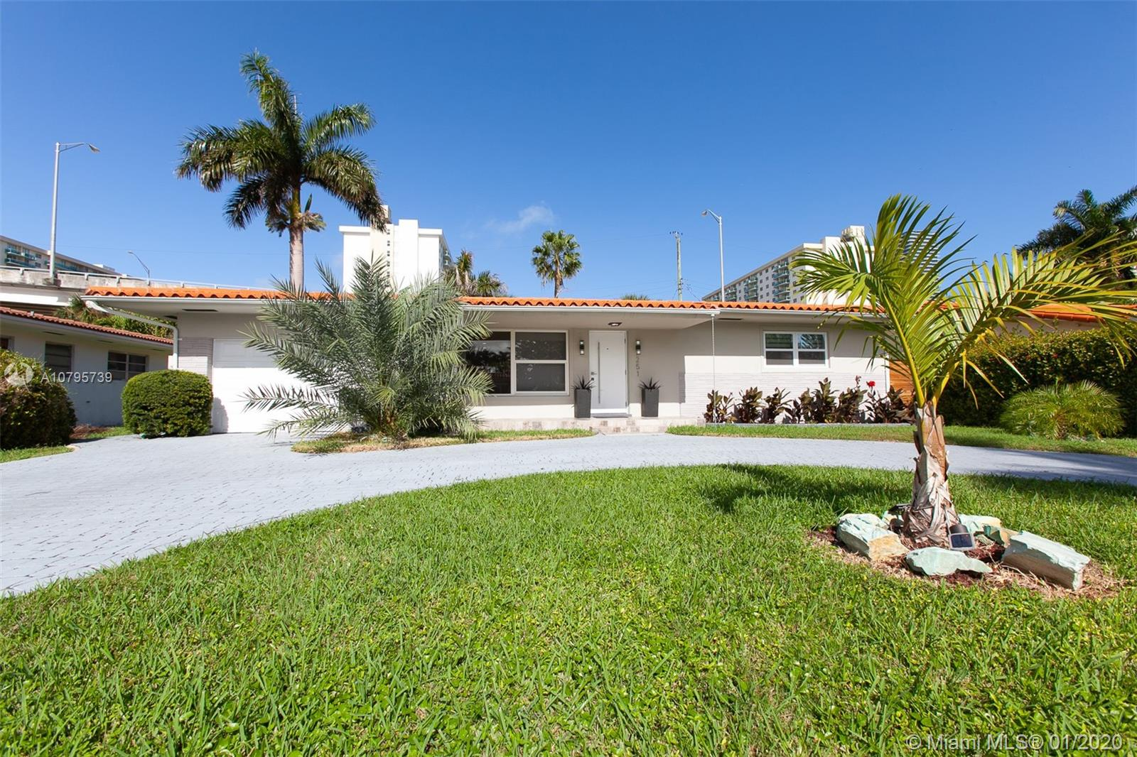 251  191st Ter  For Sale A10795739, FL