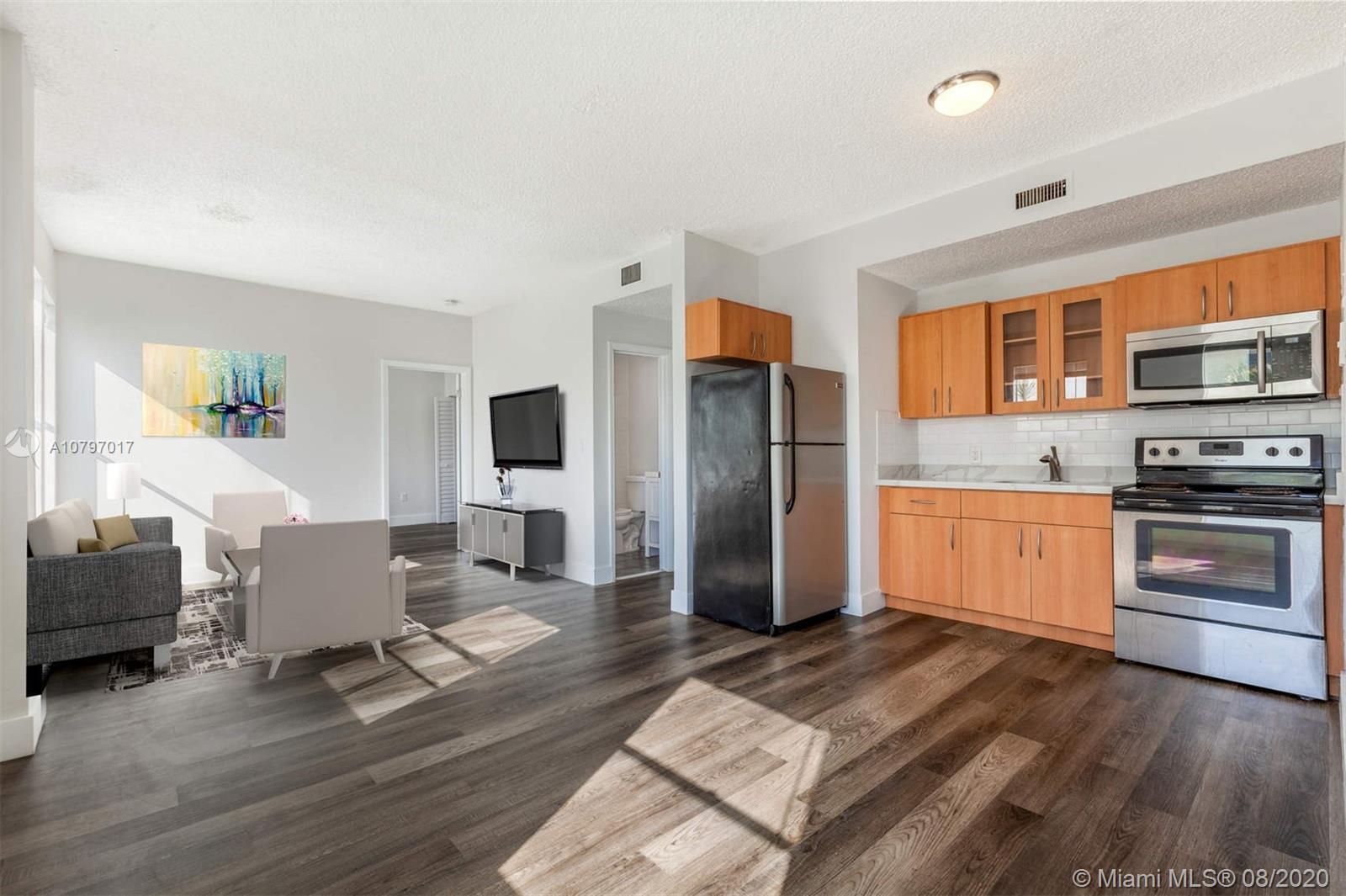 737  Jefferson Ave #205 For Sale A10797017, FL