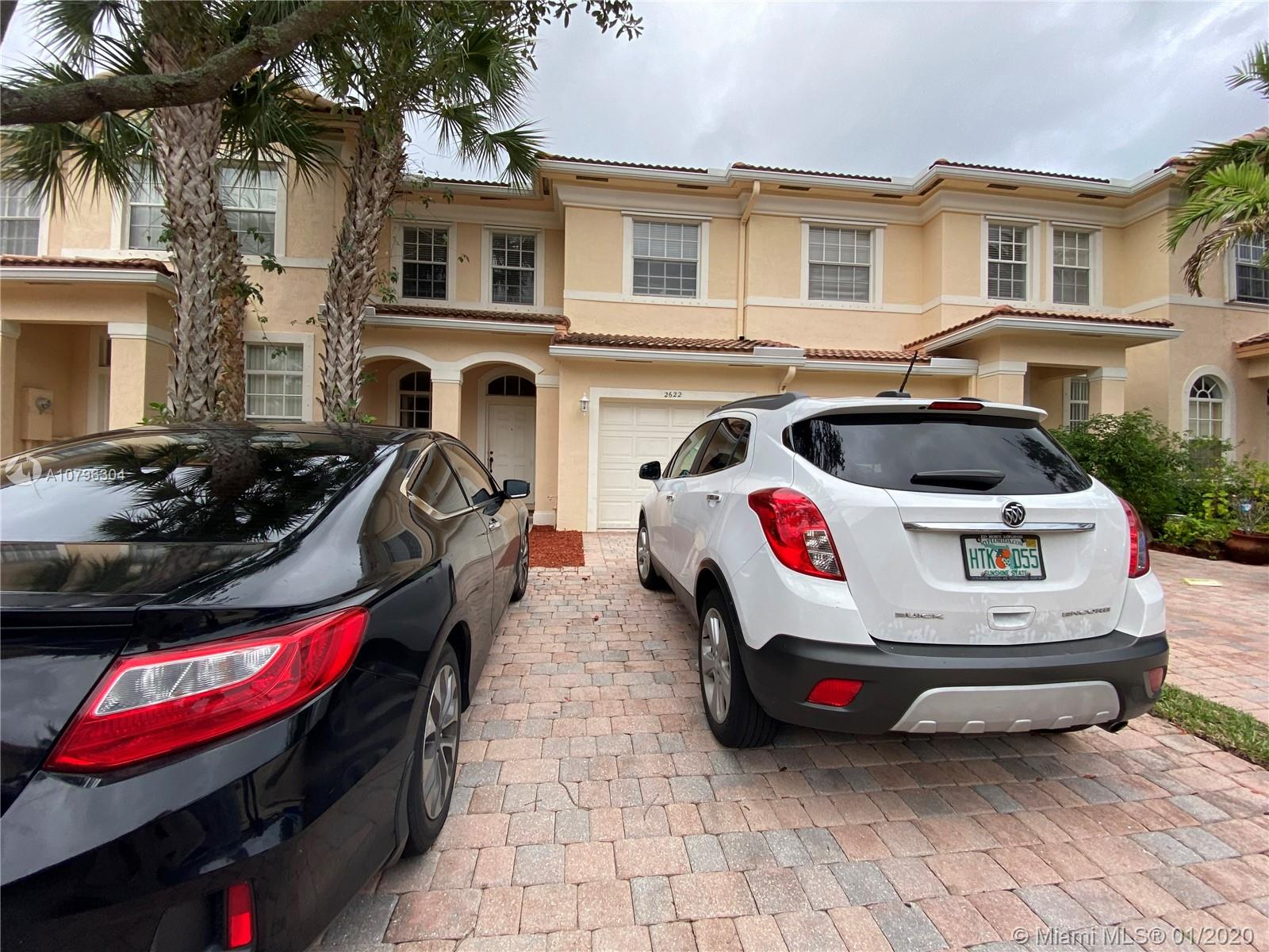 2622 SW 85th Ave #104 For Sale A10796304, FL
