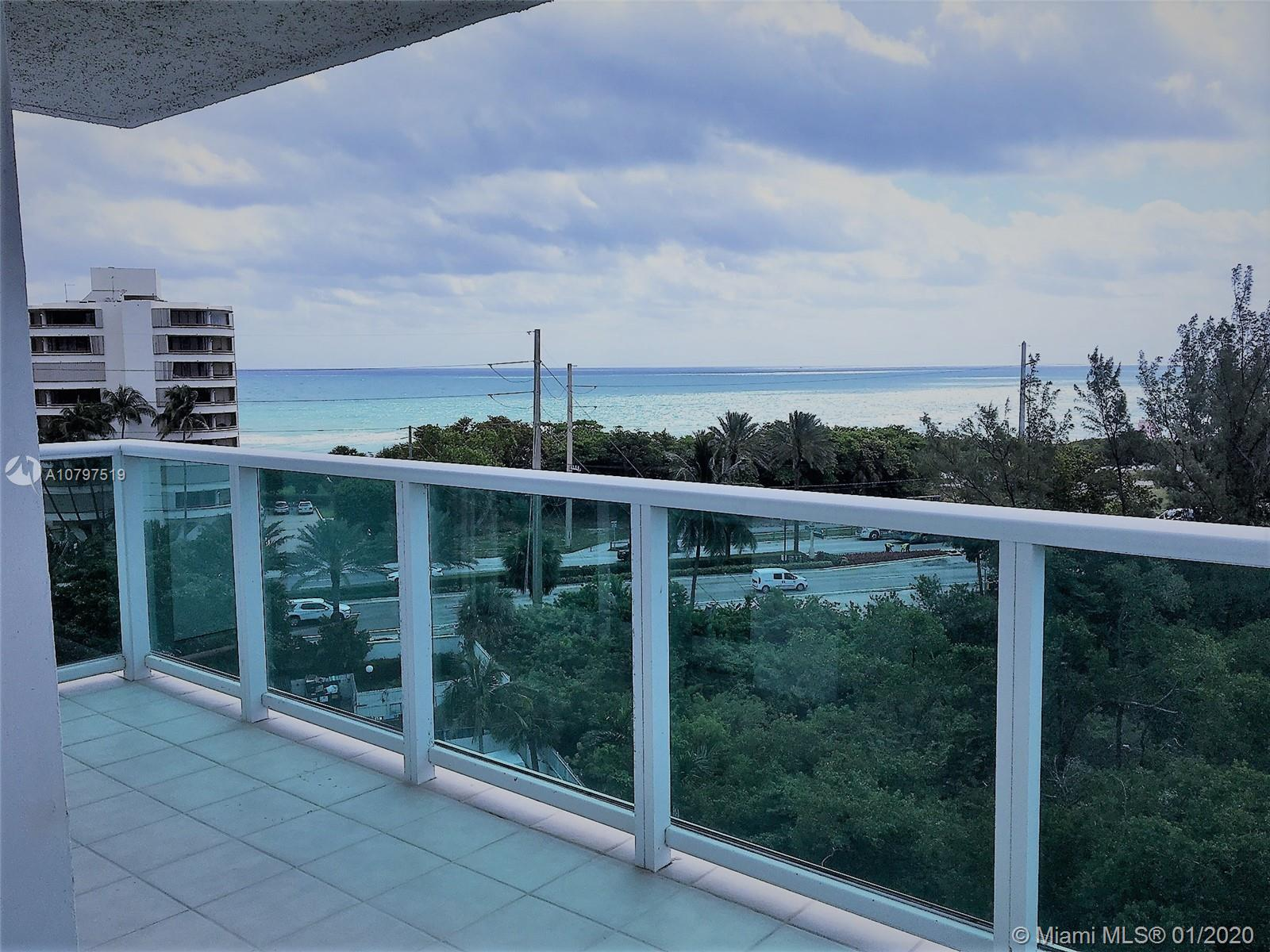 100  Bayview Dr #716 For Sale A10797519, FL