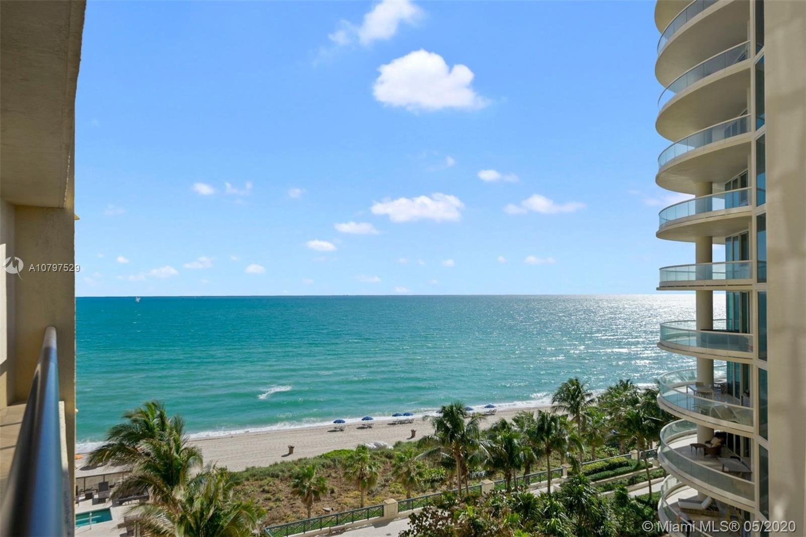16275  Collins Ave #703 For Sale A10797529, FL