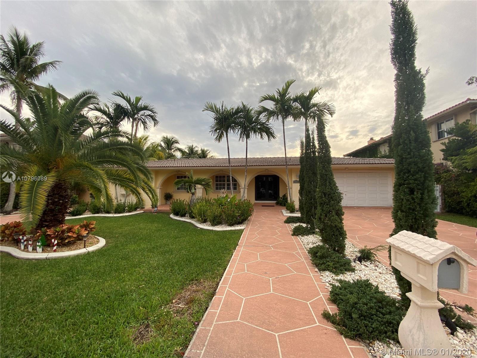 16412 NE 34th Ave  For Sale A10796089, FL