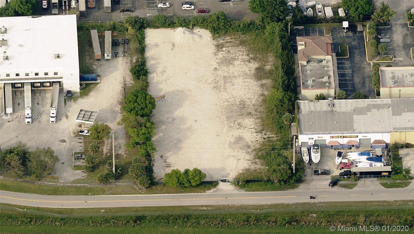 2401 SW 31st Ave, Dania Beach, FL 33312