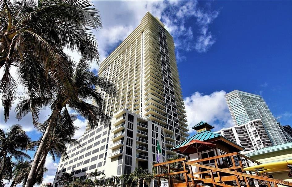 16699  Collins Ave #1705 For Sale A10797588, FL