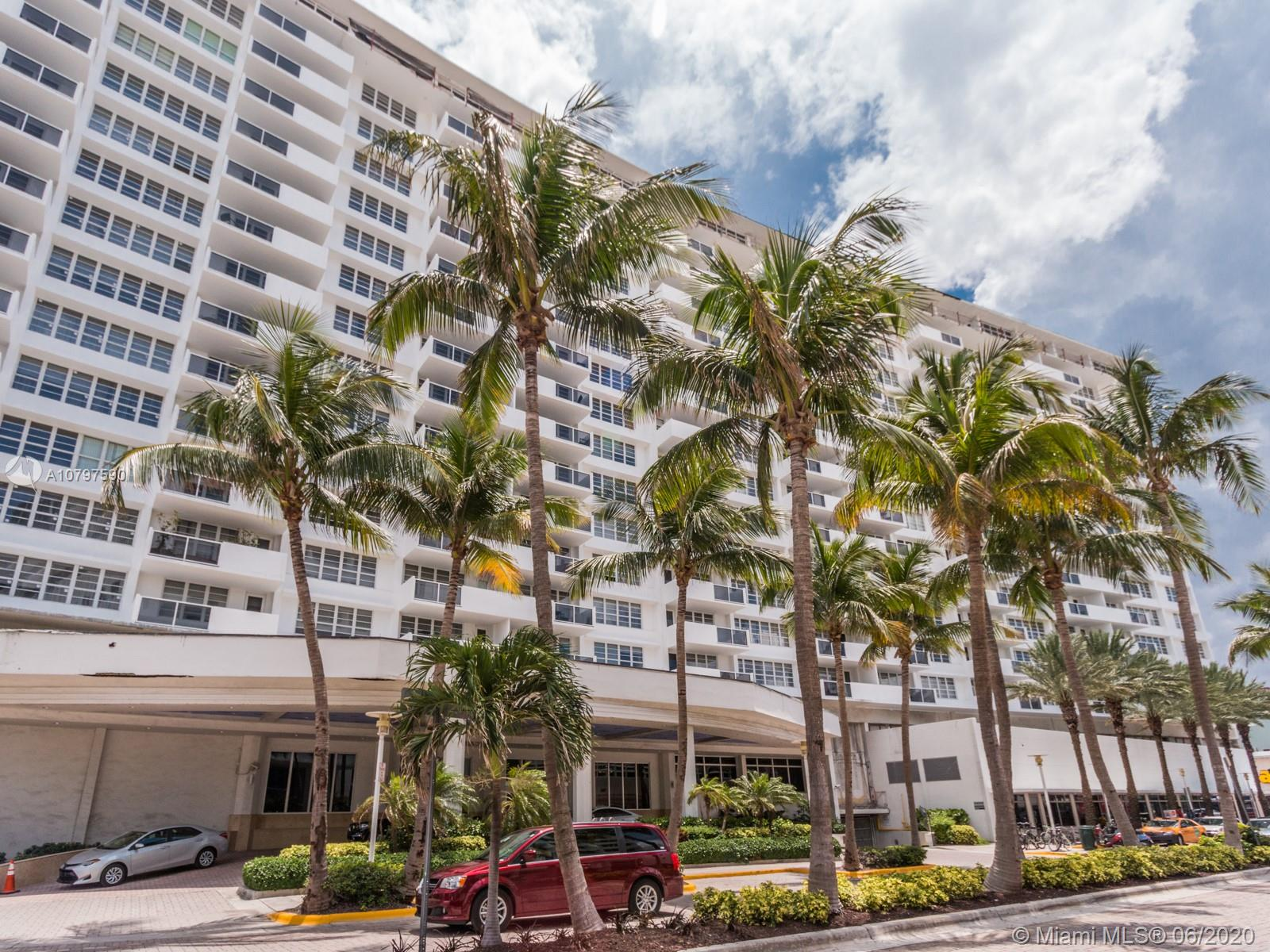 100  Lincoln Rd #1211 For Sale A10797590, FL
