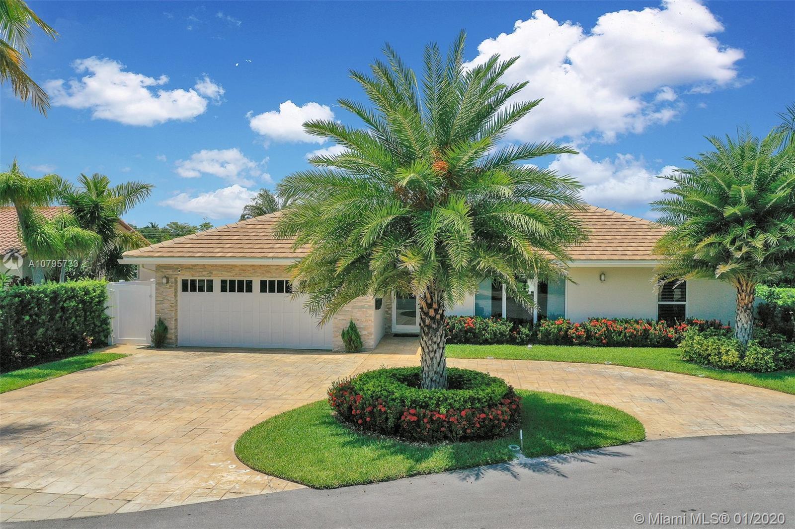 2761 NE 58th St  For Sale A10795733, FL