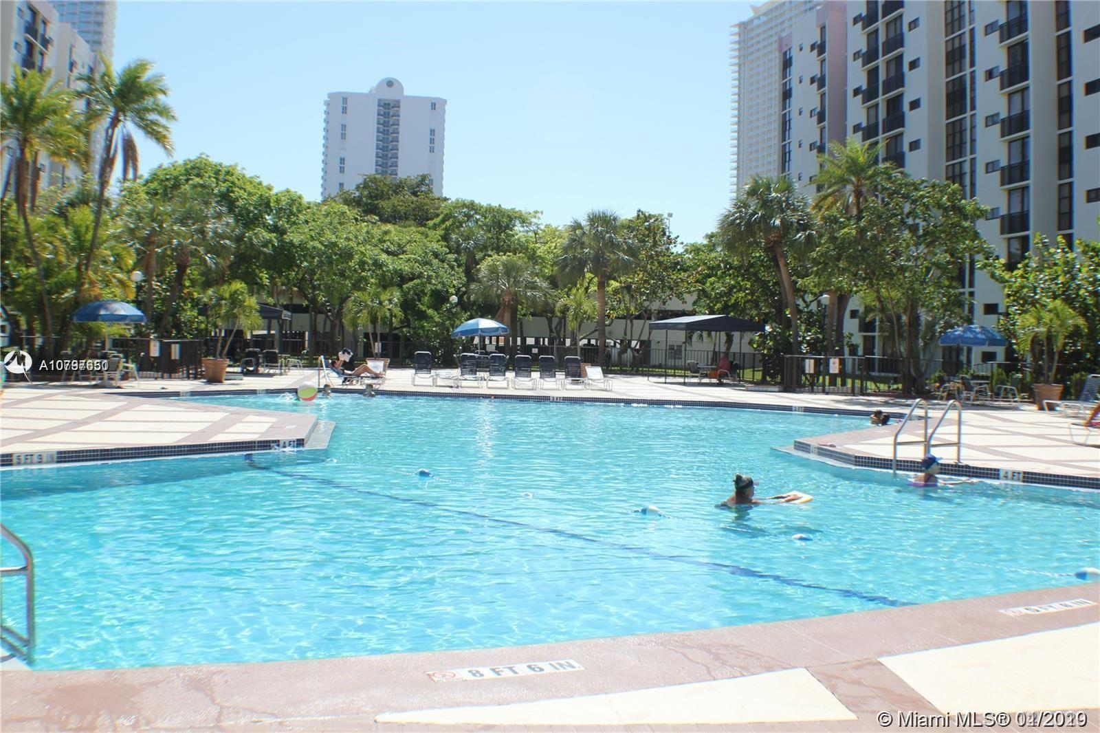16909 N Bay Road #420 For Sale A10797650, FL