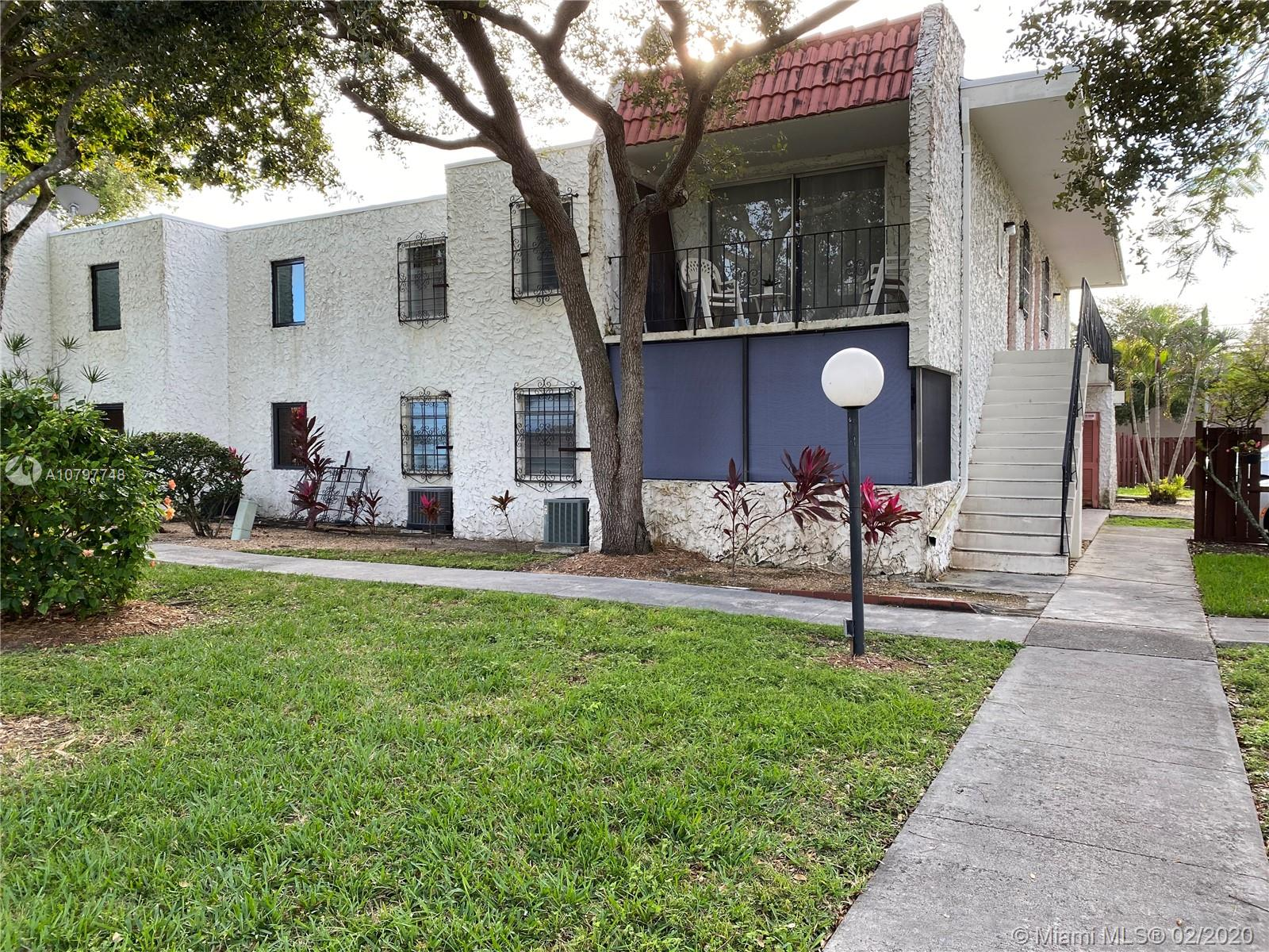 8701 SW 141st St #H6 For Sale A10797748, FL