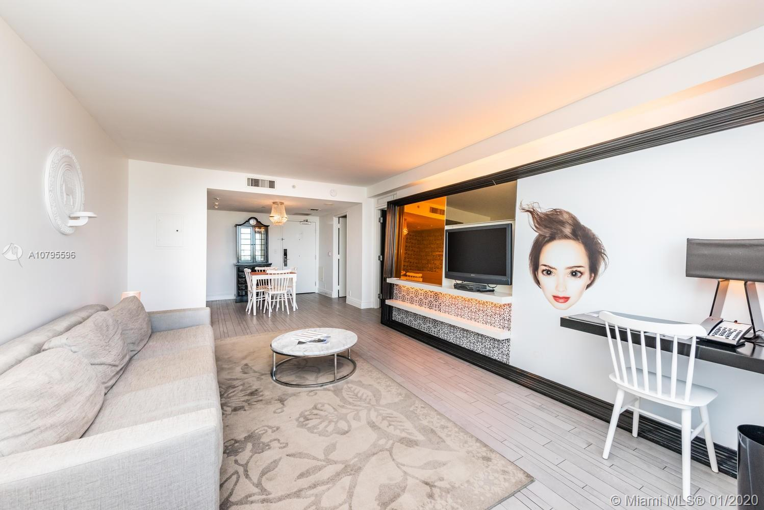 1100  West Ave #1011 For Sale A10795596, FL