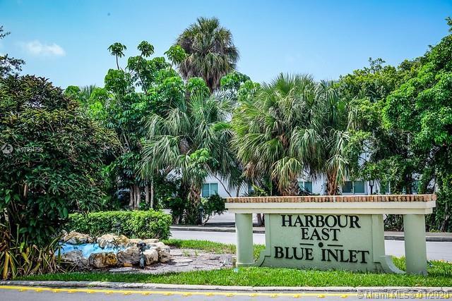 700 NE Harbour Ter #133 For Sale A10794795, FL