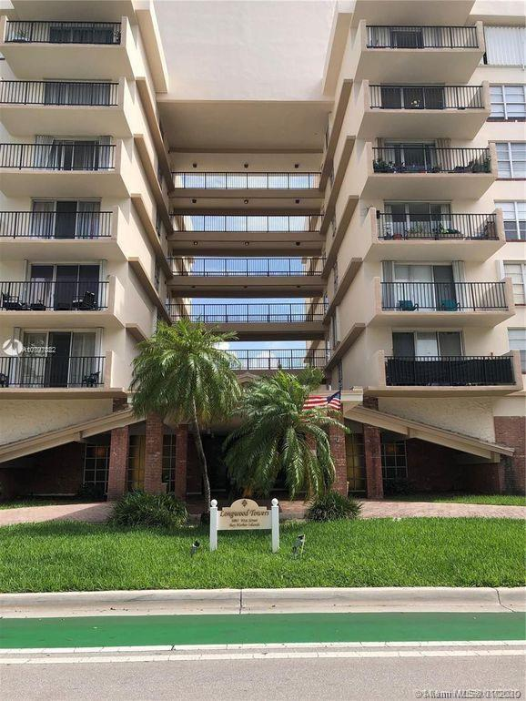 1001  91st St #204 For Sale A10797822, FL