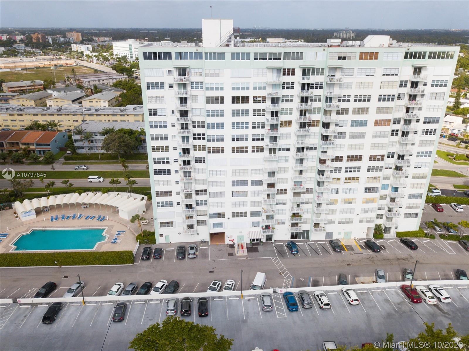 2150  Sans Souci Blvd #B305 For Sale A10797845, FL