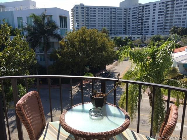 1439  West Ave #401 For Sale A10796703, FL