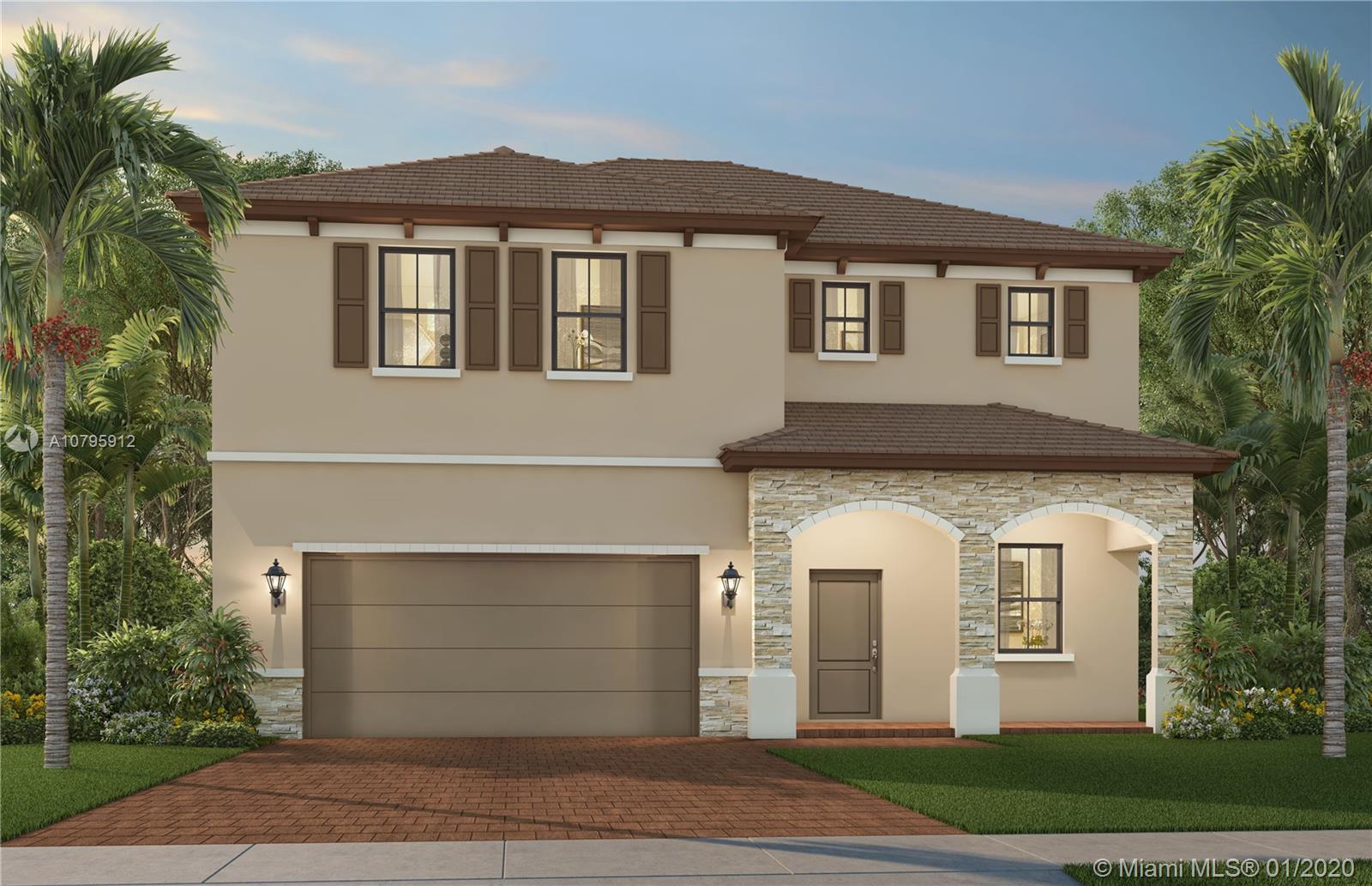 10323 SW 228 TERR, Miami, FL 33190