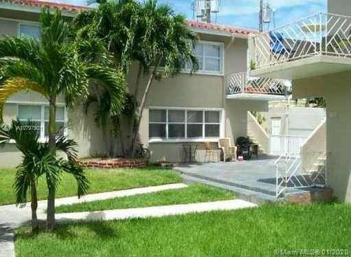 1613 N Treasure Dr #B1 For Sale A10797901, FL