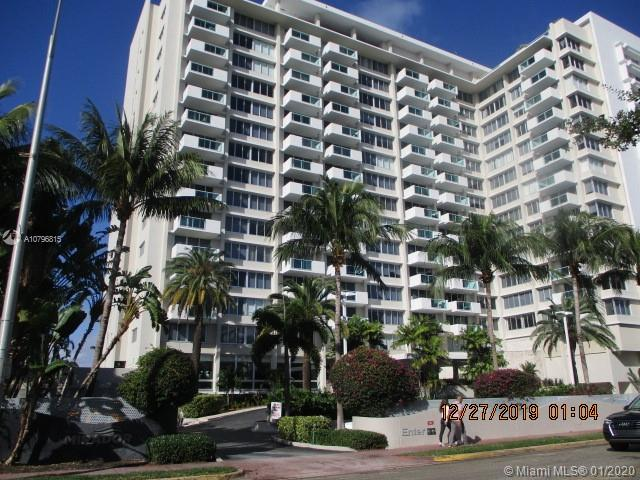 1200  West Ave #916 For Sale A10796815, FL