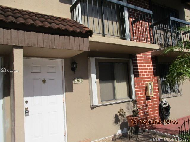 1921 SW 107th Ave #502 For Sale A10797228, FL