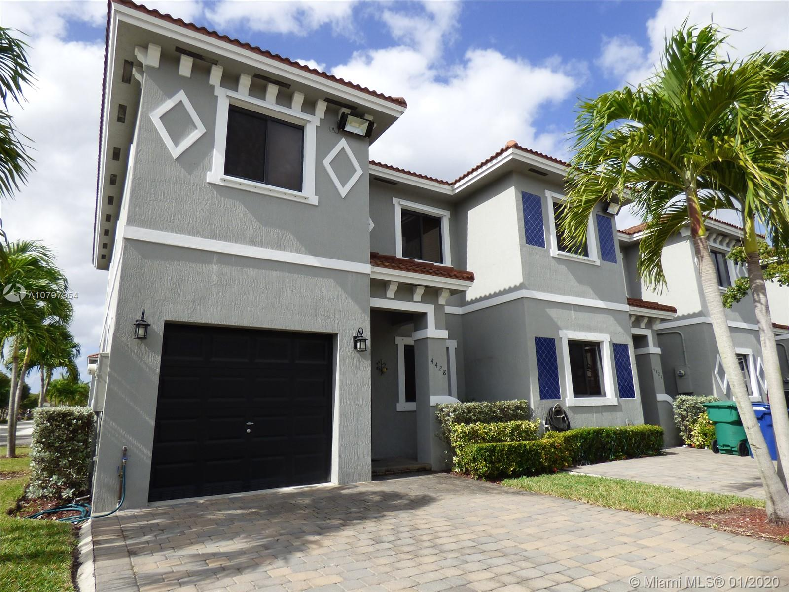 4428 SW 163rd Ct  For Sale A10797954, FL