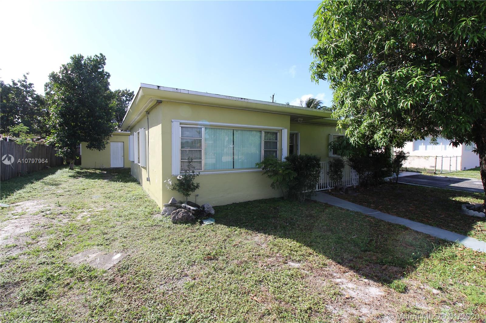 750 NW 141 St  For Sale A10797964, FL