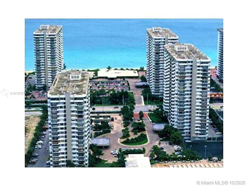 1950 S Ocean Dr #18F For Sale A10797874, FL