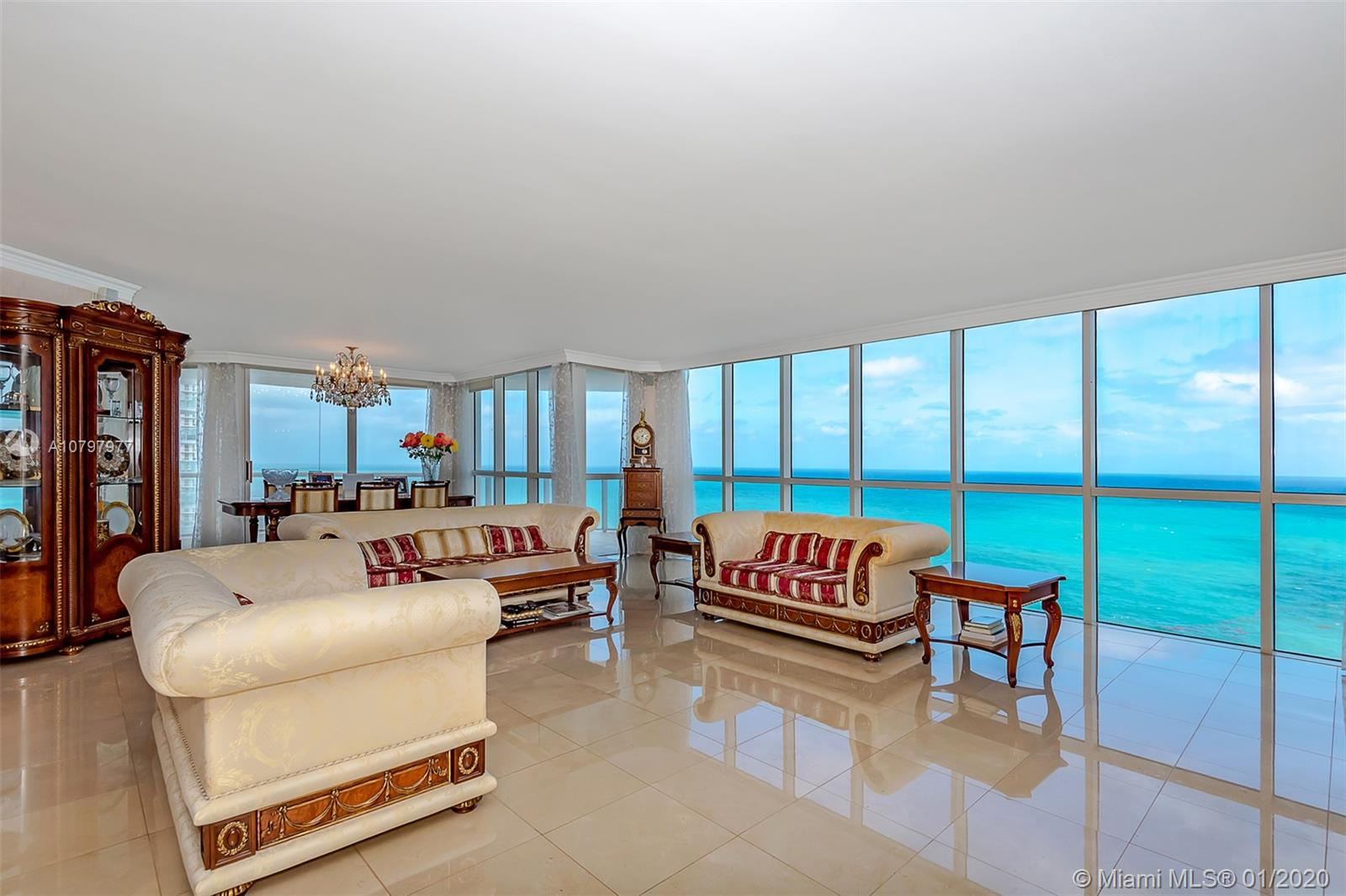 16425  Collins Ave #2016 For Sale A10797977, FL