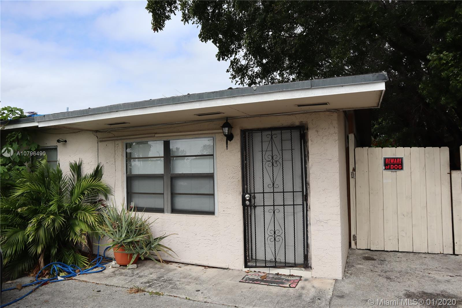 10265 SW 184th St  For Sale A10796490, FL