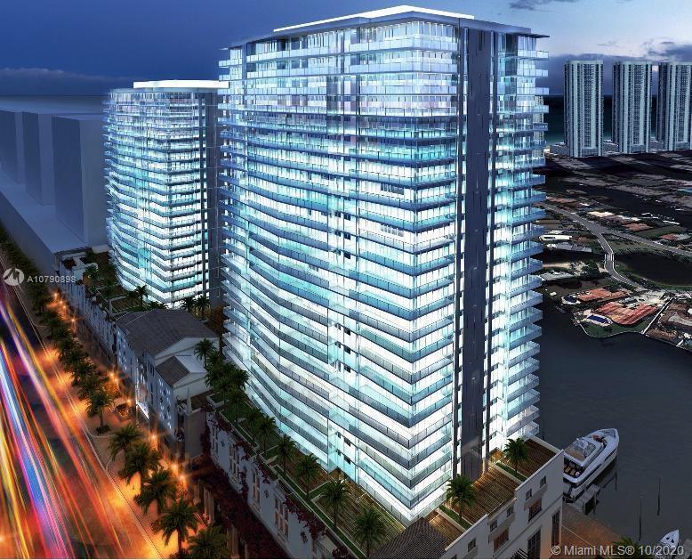 300  Sunny Isles Blvd #4-1806 For Sale A10790898, FL