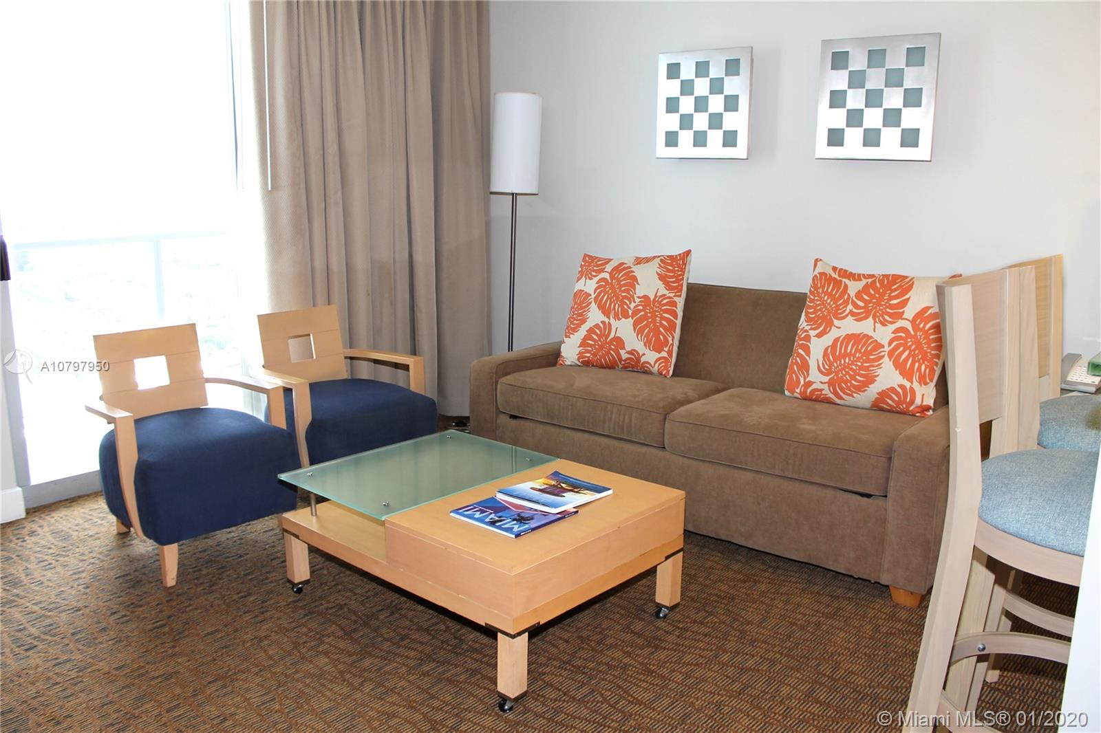18683  Collins Ave #1805 For Sale A10797950, FL