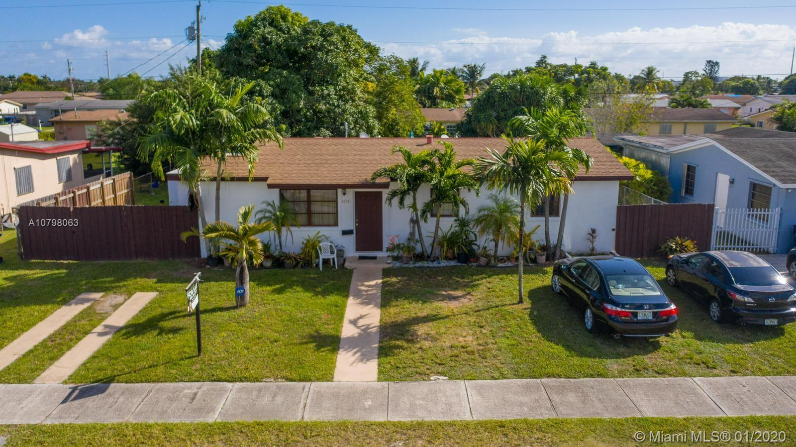 14701 SW 104th Ct  For Sale A10798063, FL