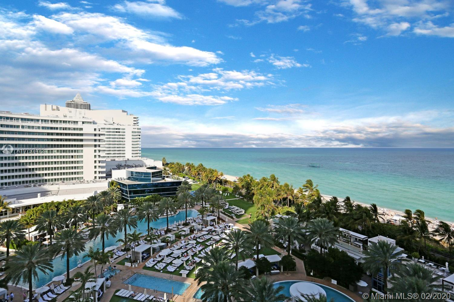 4391  Collins Ave #906/907 For Sale A10797472, FL