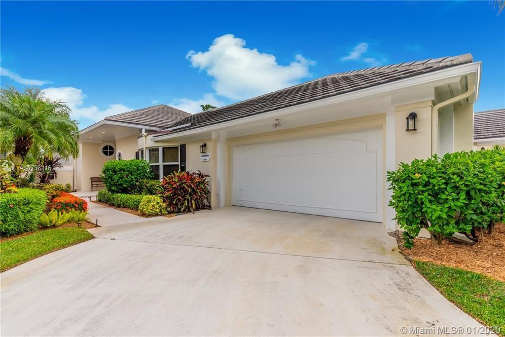 13263 NW Harbour Ridge Blvd, Palm City, FL 34990