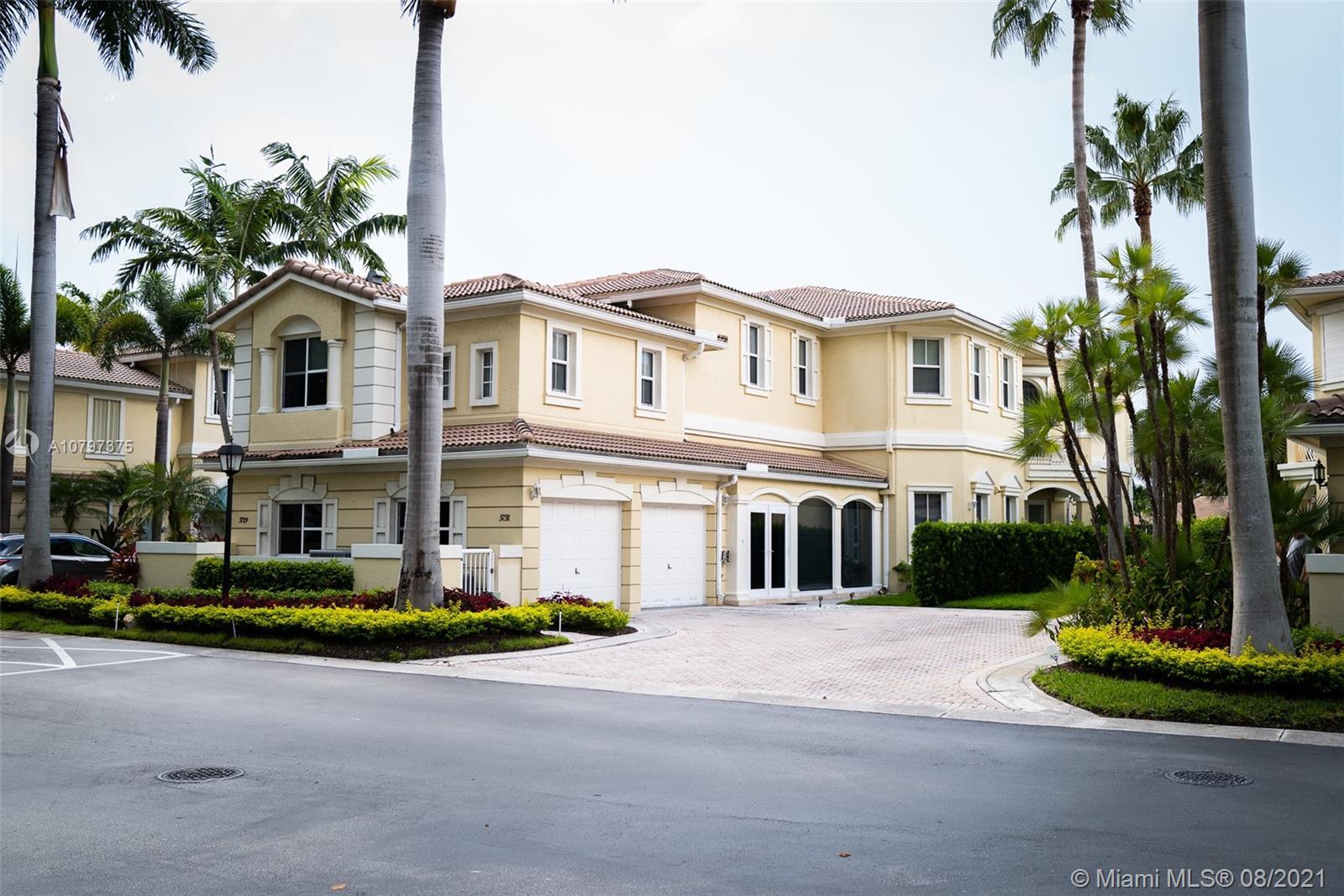 3731 NE 214th St #28 For Sale A10797375, FL