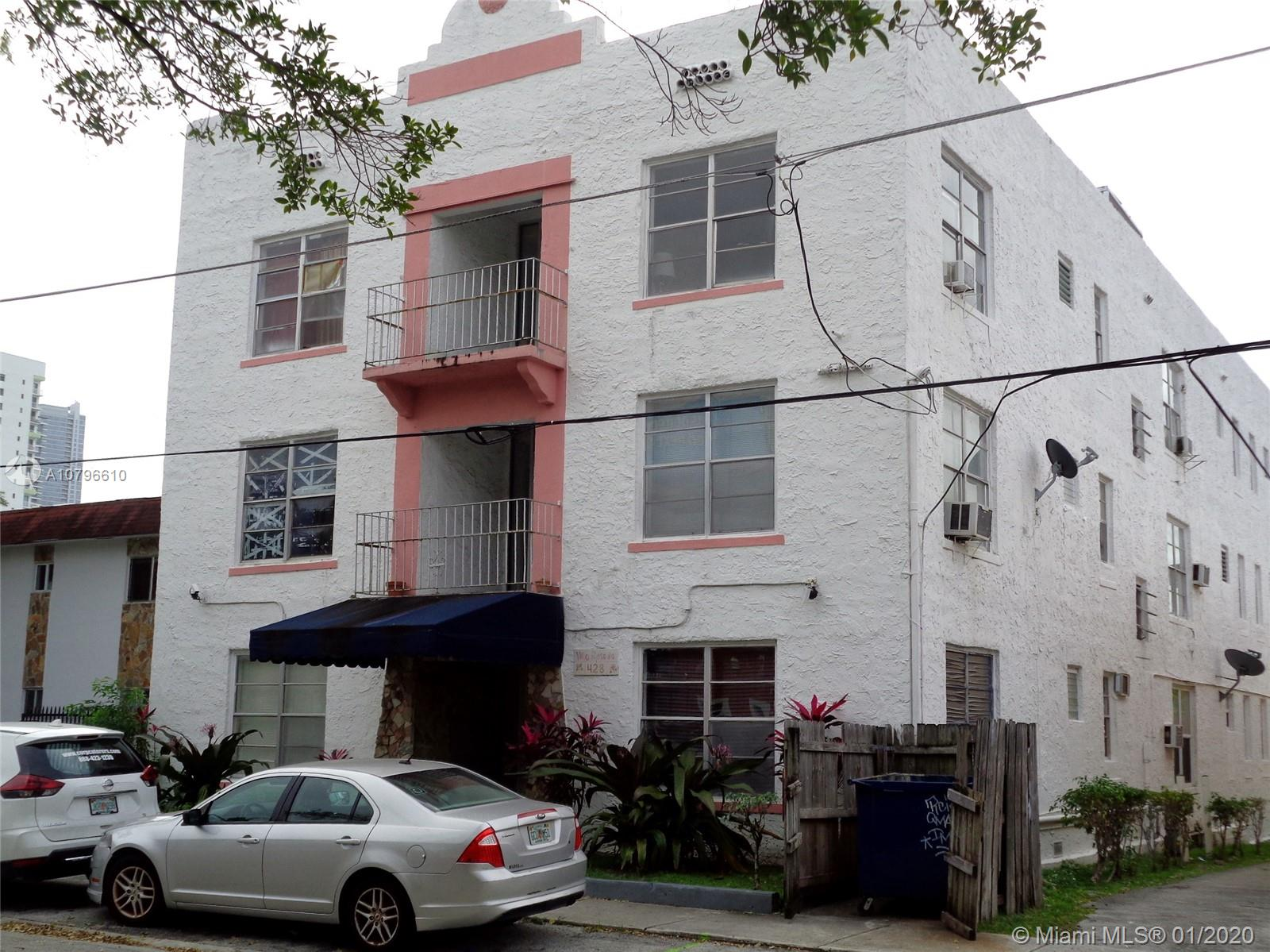 428 SW 9th St #19 For Sale A10796610, FL