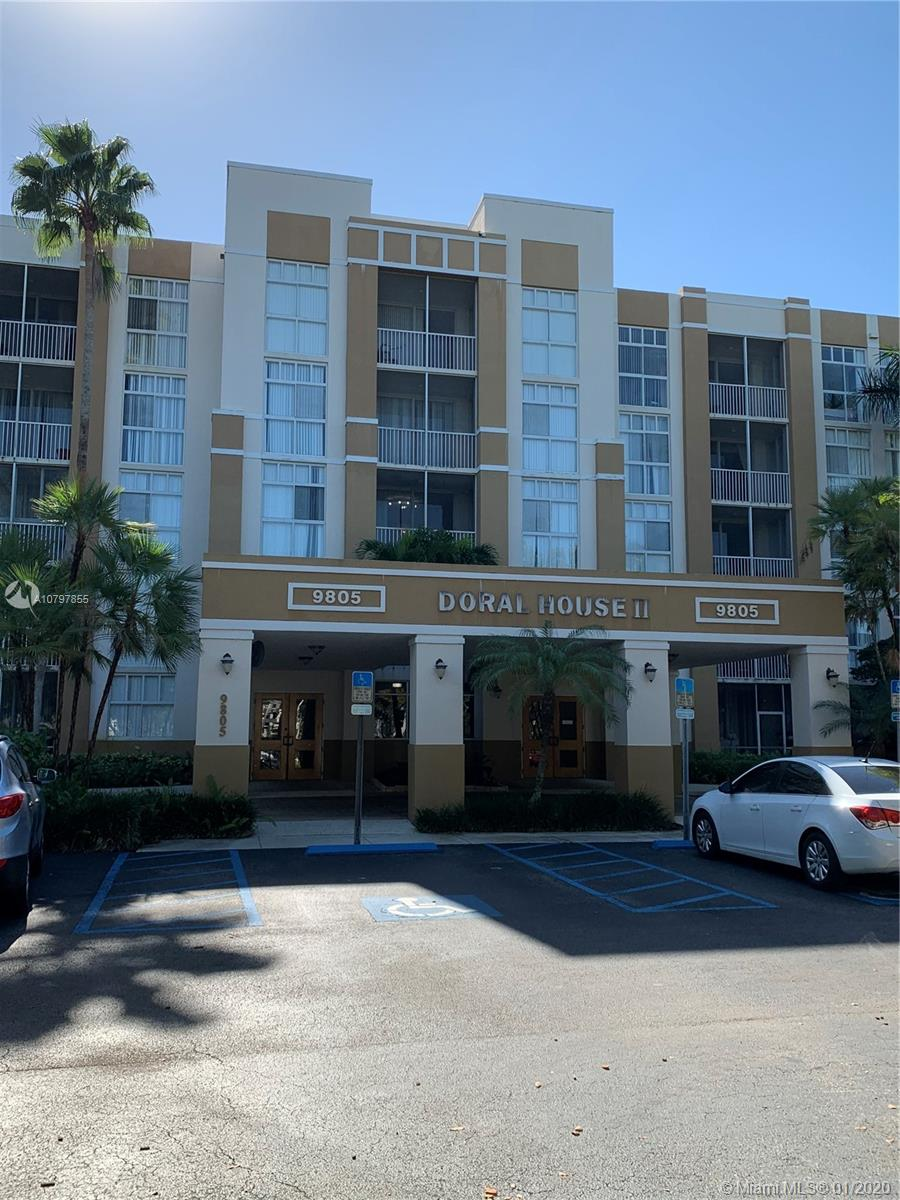 9805 NW 52nd St #310 For Sale A10797855, FL