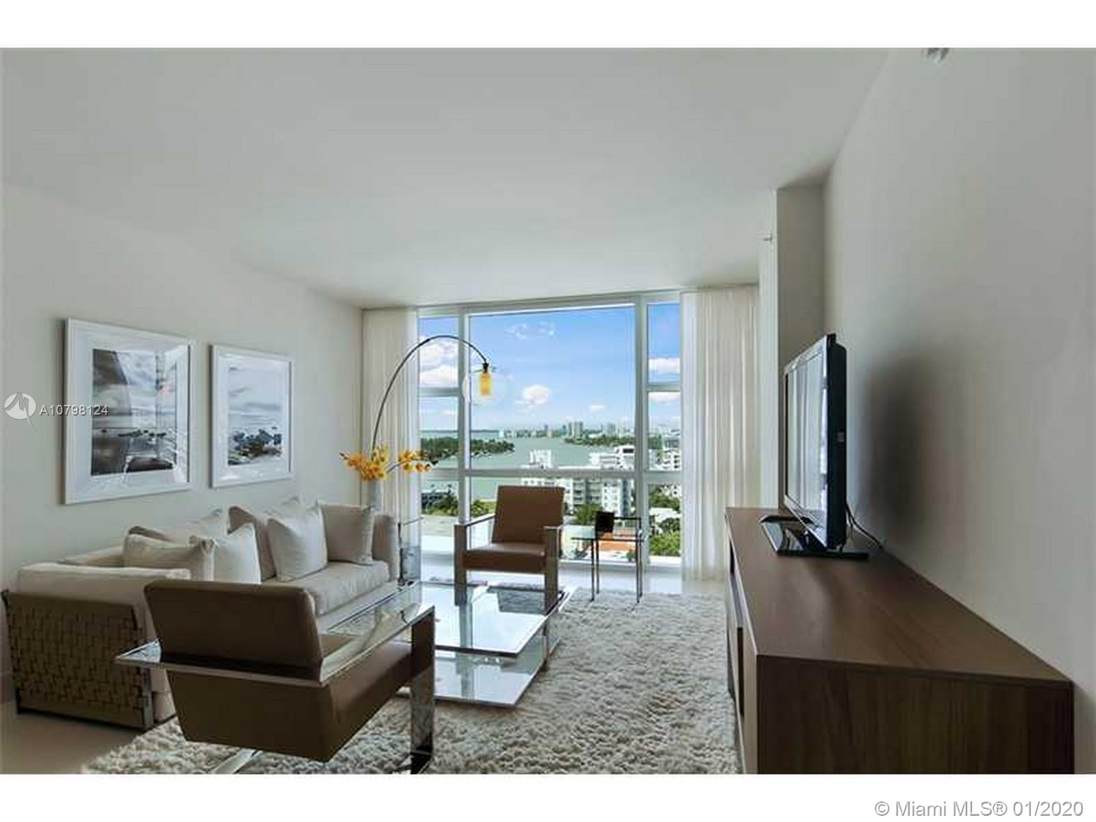 6801  Collins Ave #1401 For Sale A10798124, FL