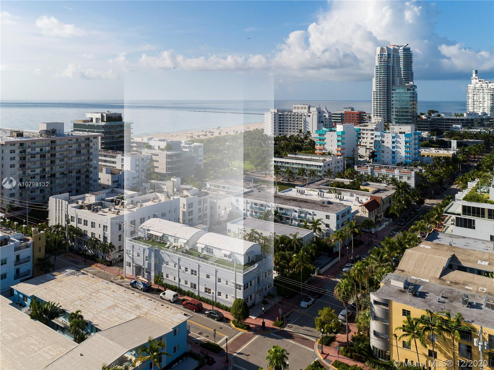 361  Collins Ave #A10 For Sale A10798132, FL