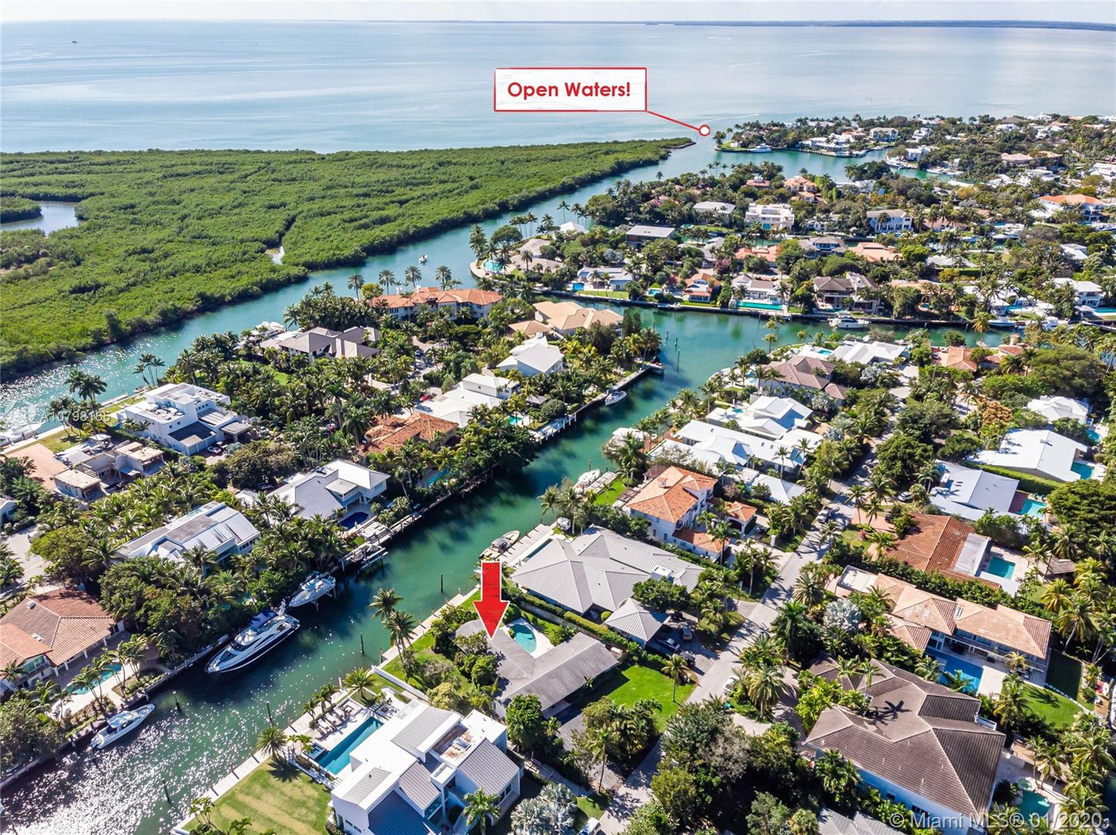 130  Knollwood Dr  For Sale A10798165, FL