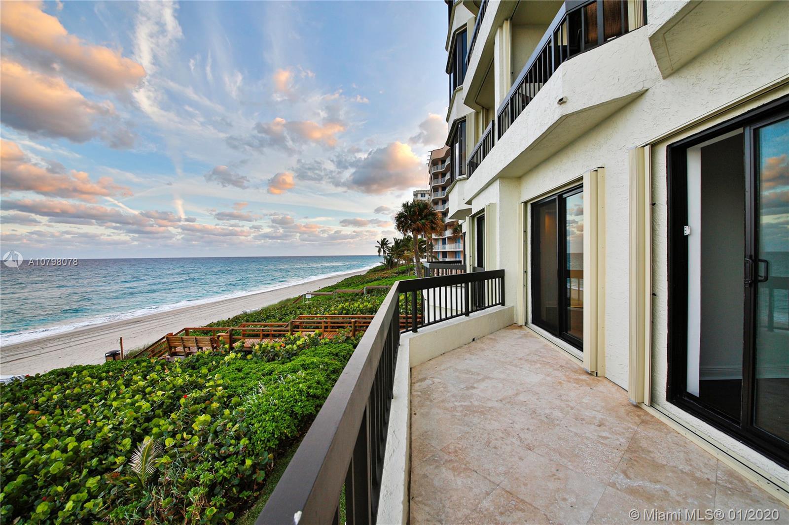 3201 S Ocean Blvd 101, Highland Beach, FL 33487