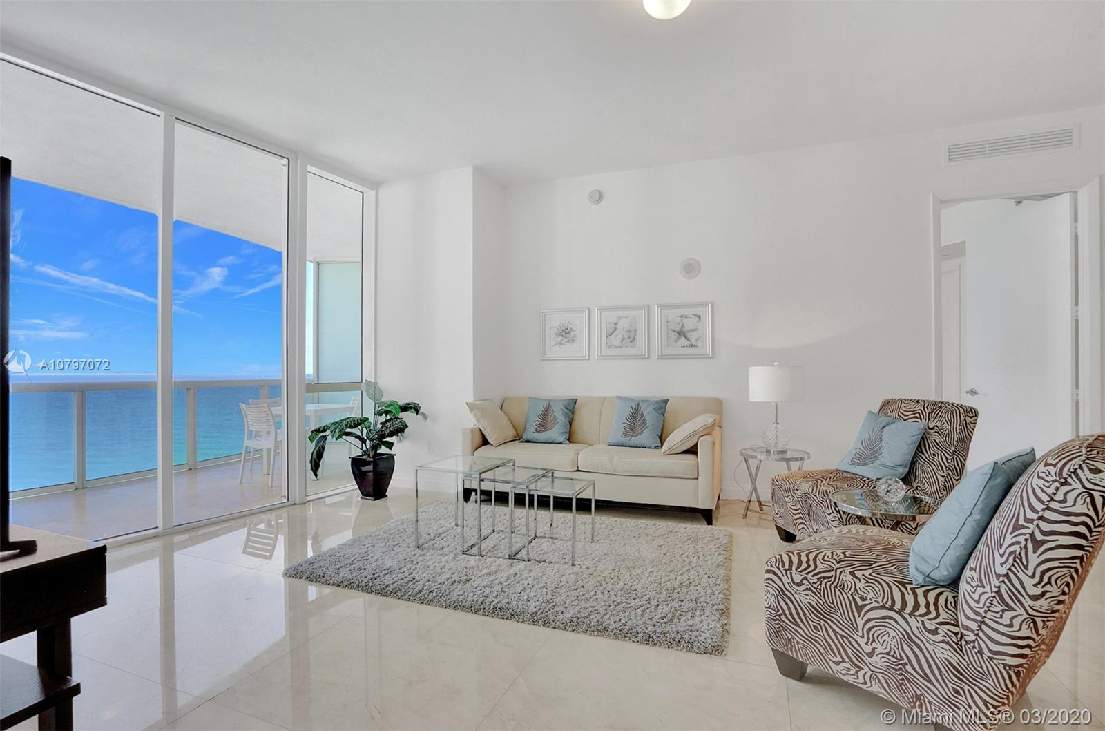 15901  Collins Ave #1203 For Sale A10797072, FL