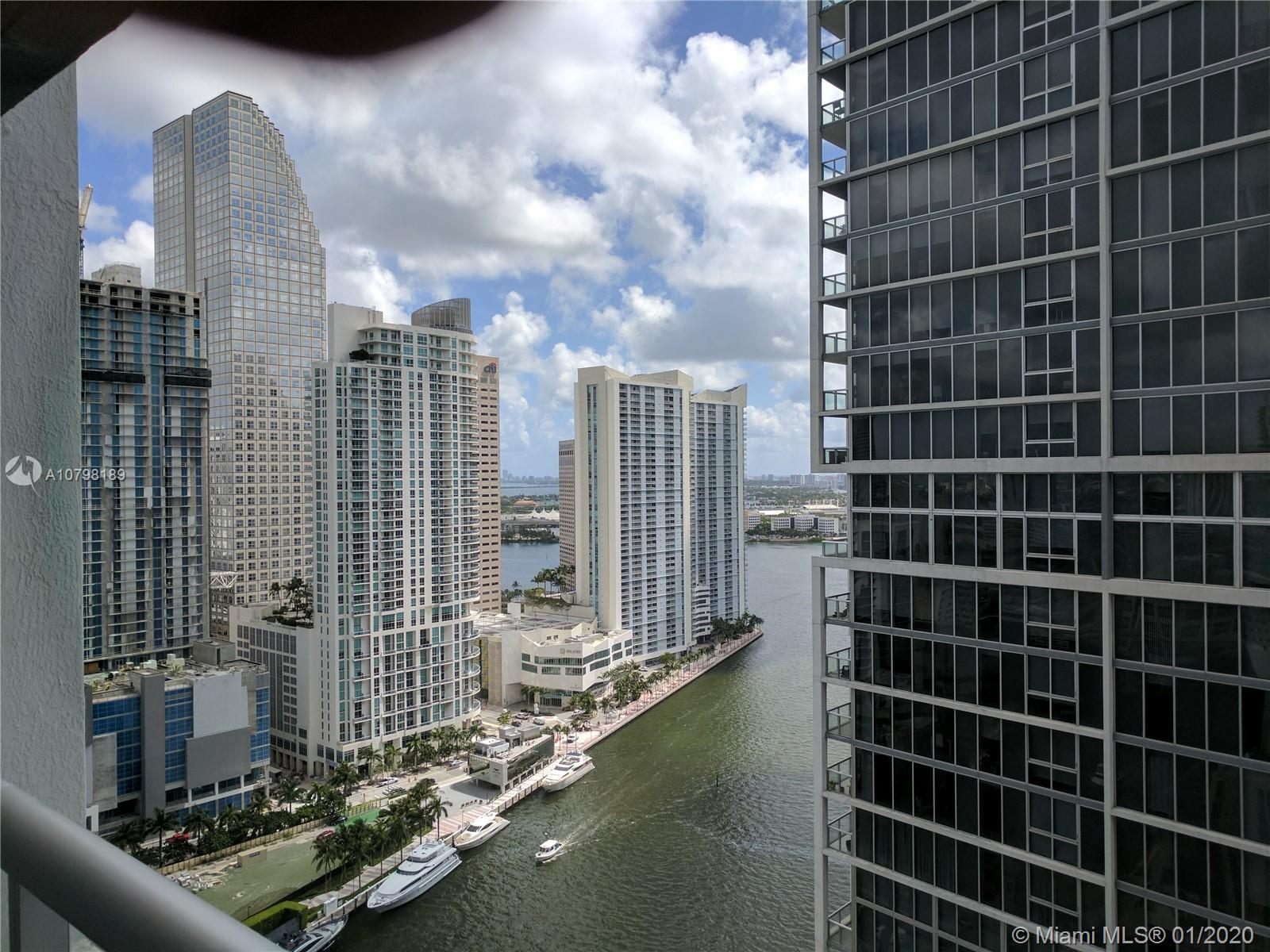 485  Brickell Ave #2901 For Sale A10798189, FL