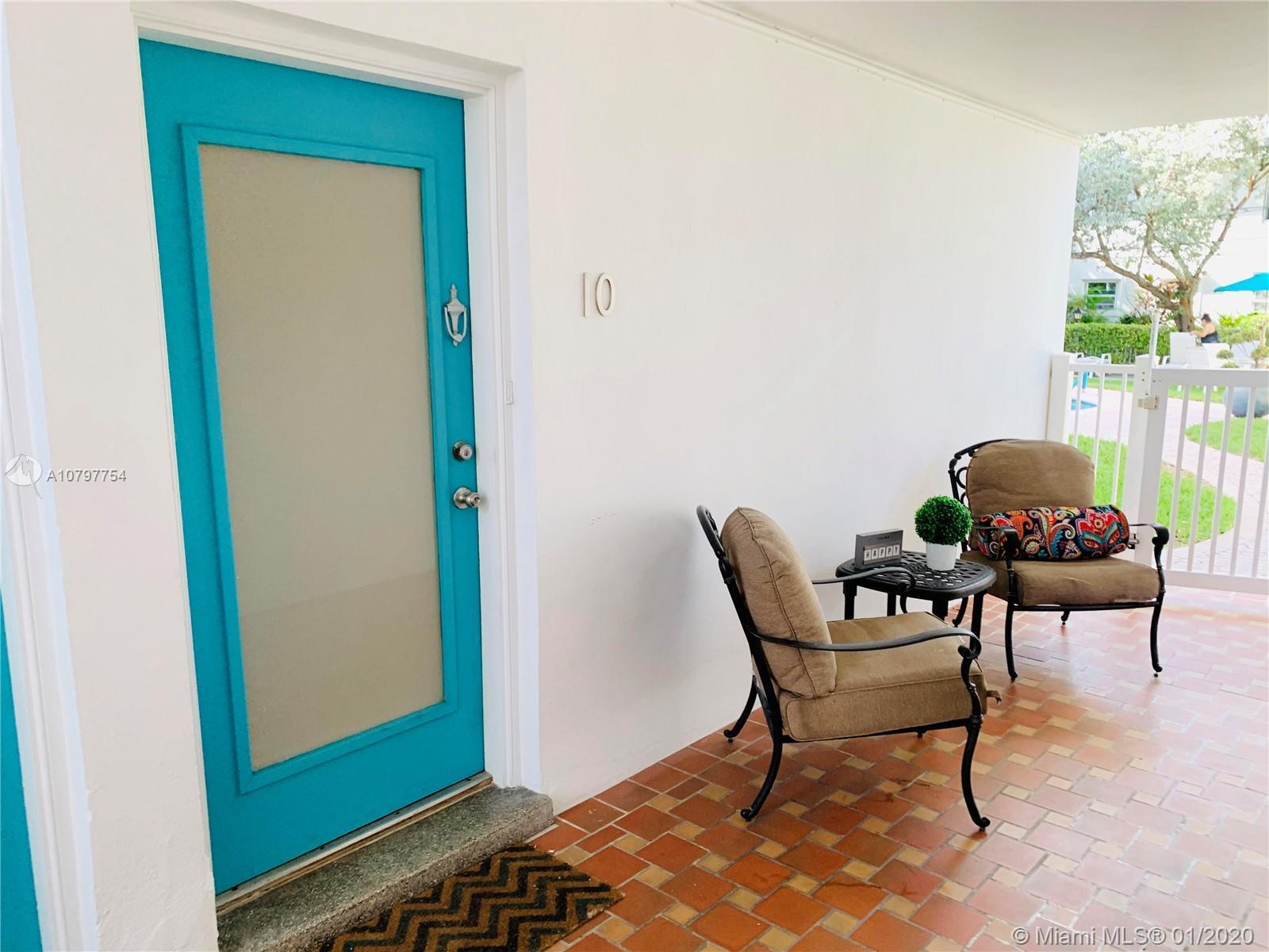 625  Orton Ave #10 For Sale A10797754, FL