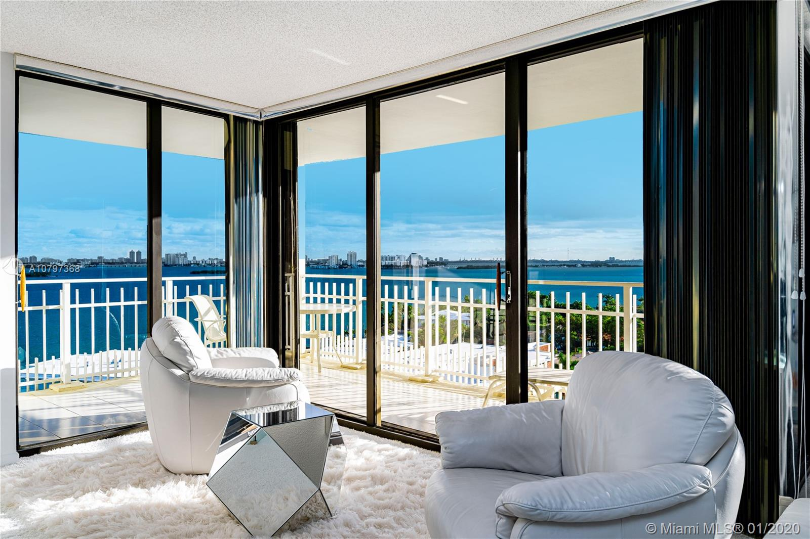 4000  Towerside Ter #1210 For Sale A10797368, FL