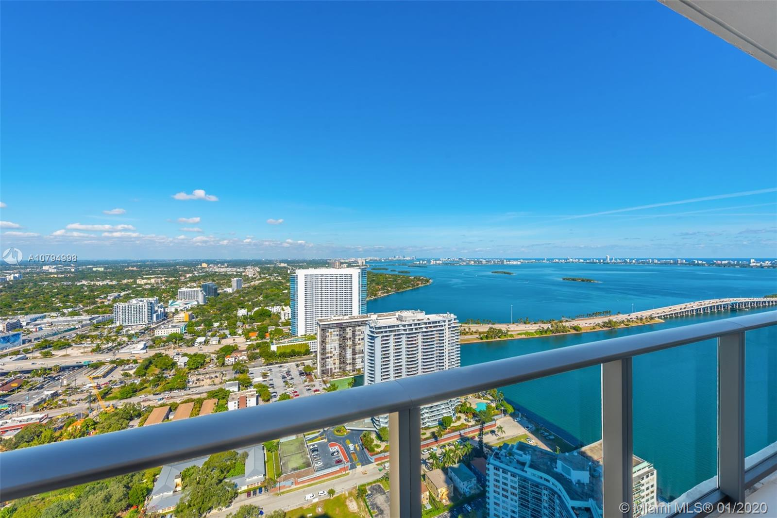 501 NE 31st St #PH4301 For Sale A10794998, FL