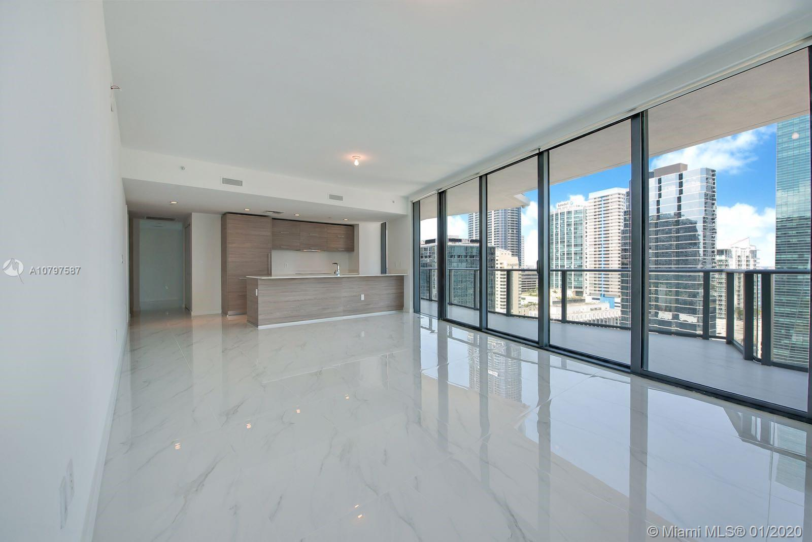 1300 S Miami Ave #1705 For Sale A10797587, FL