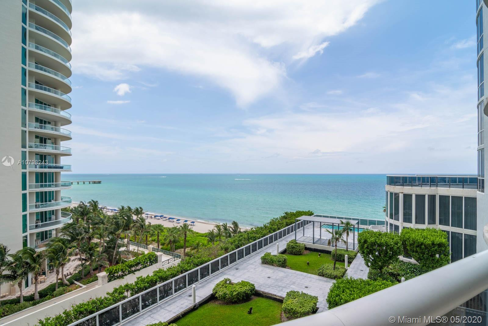 16001  Collins Ave #603 For Sale A10798243, FL