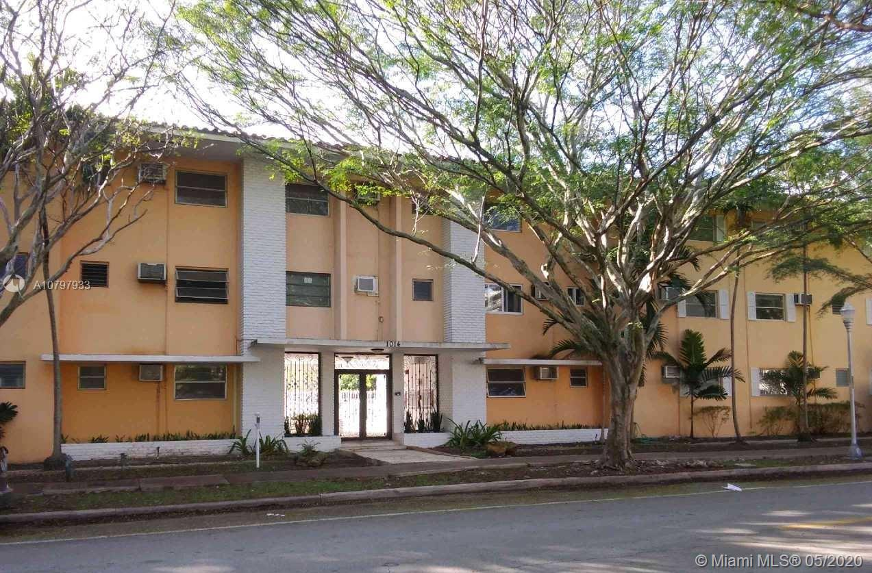 1014  Salzedo St #203 For Sale A10797933, FL