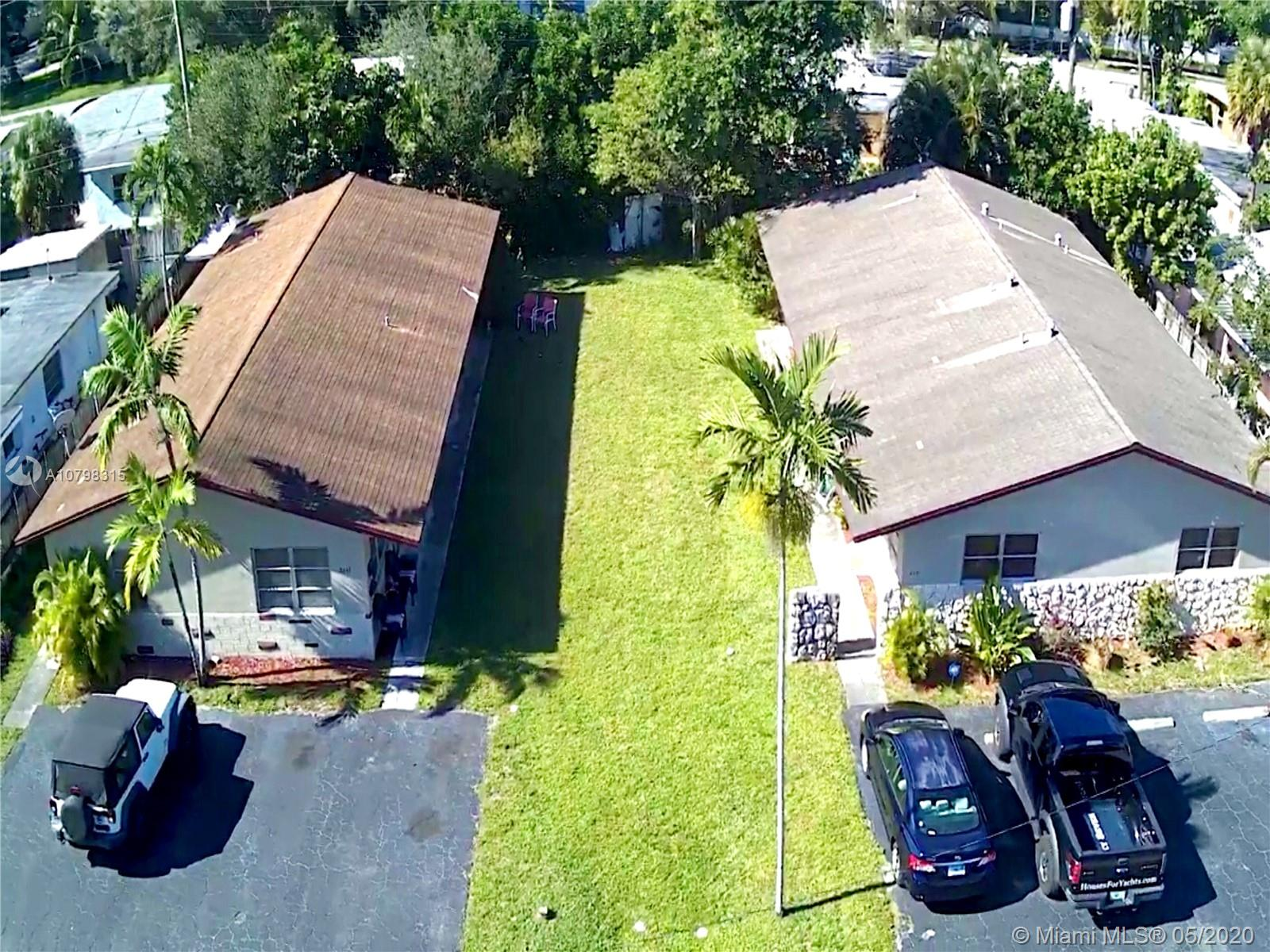 2631 SW 13th Ave, Fort Lauderdale, FL 33315