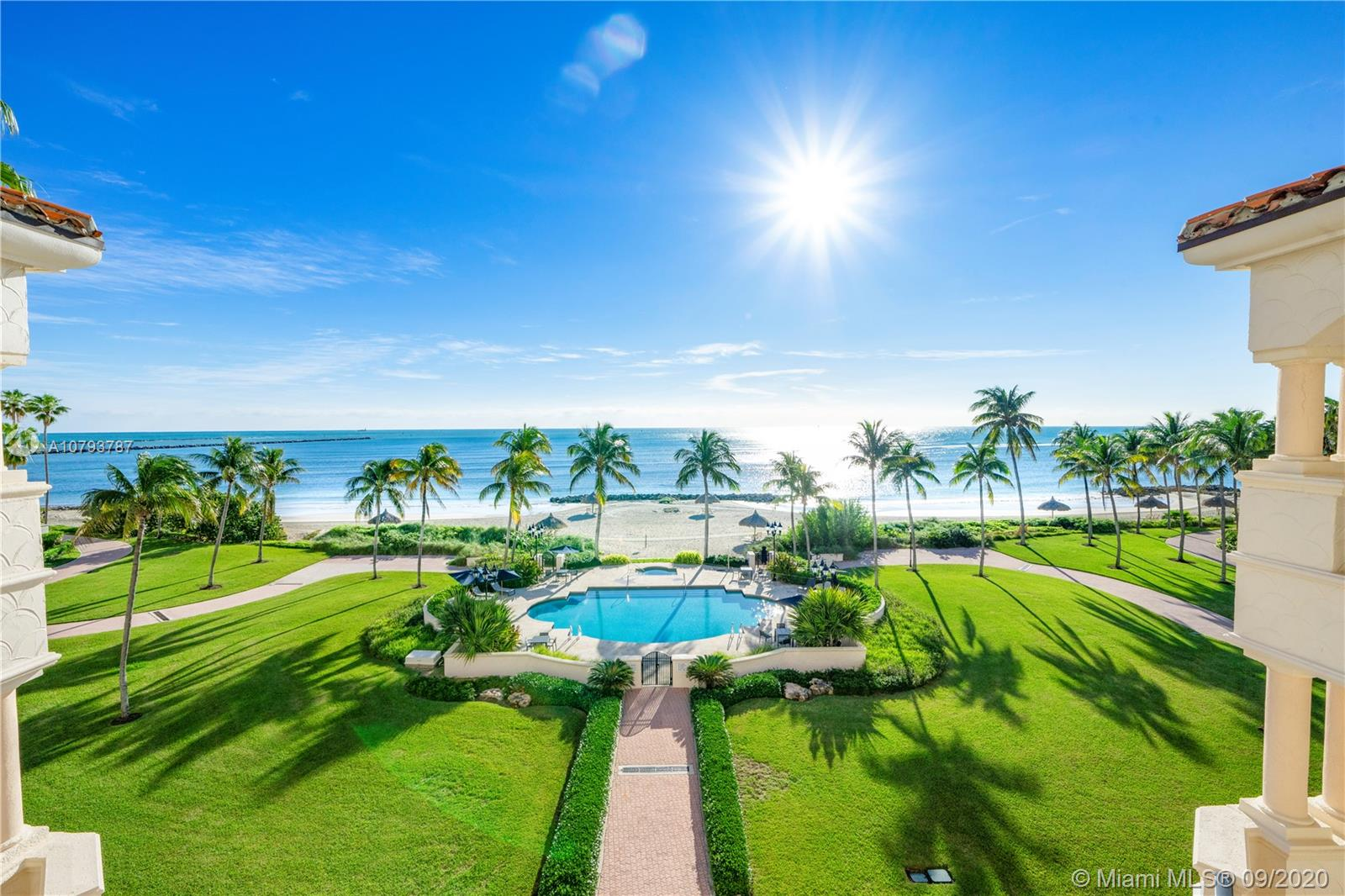 7842  Fisher Island Dr #7842 For Sale A10793787, FL