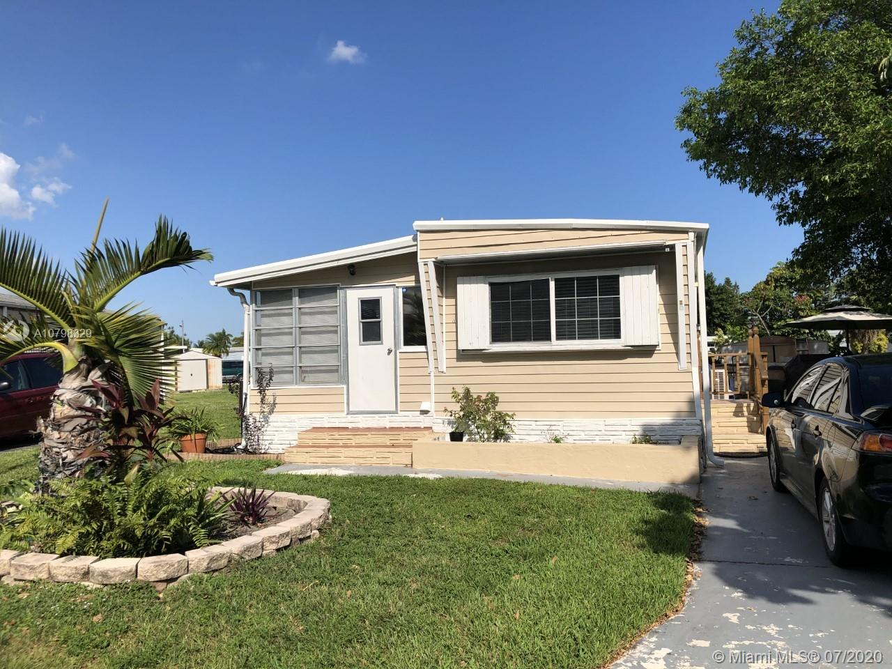5301 SW 35 Manor  For Sale A10798329, FL