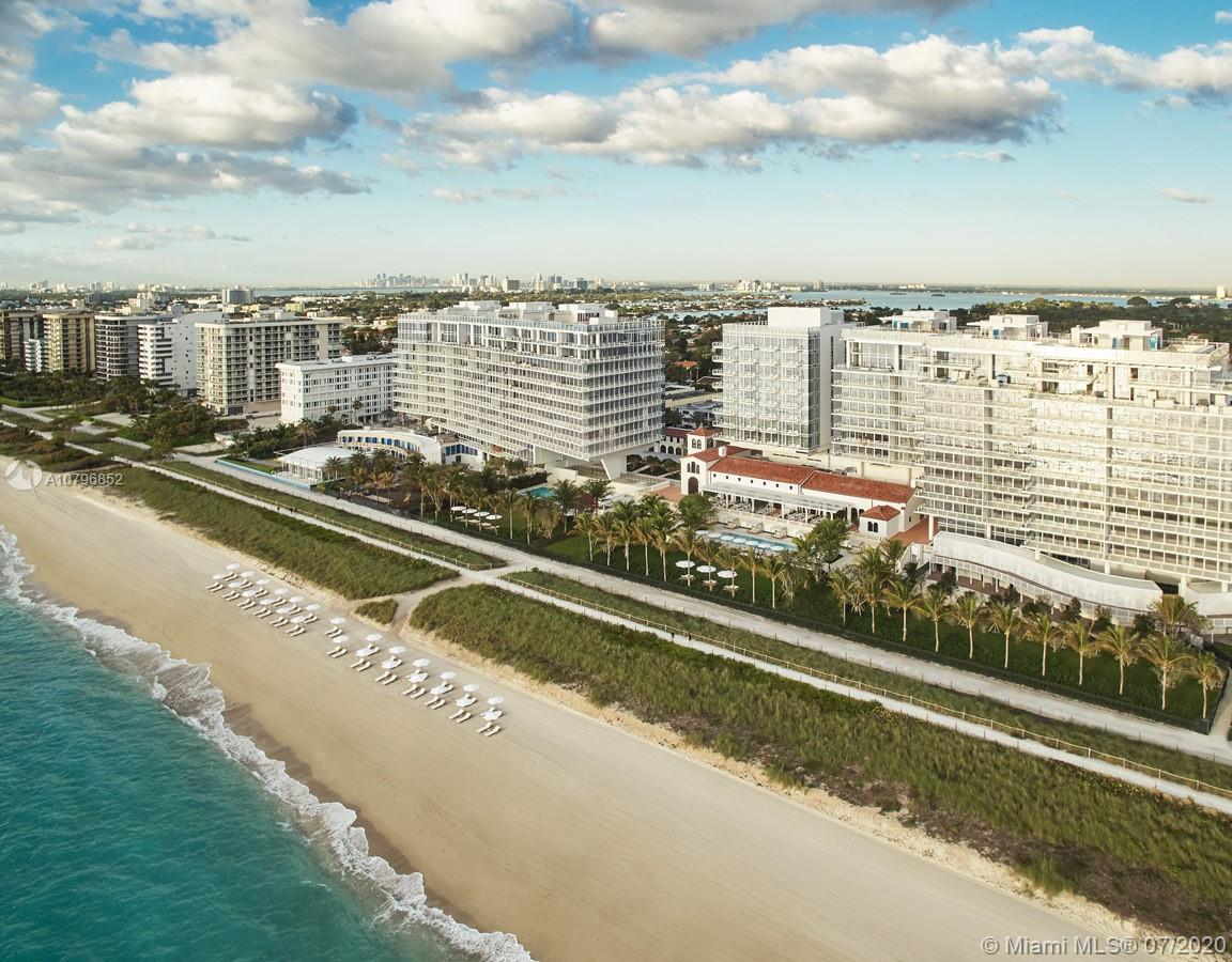 9111  Collins Ave #N-811 For Sale A10796852, FL